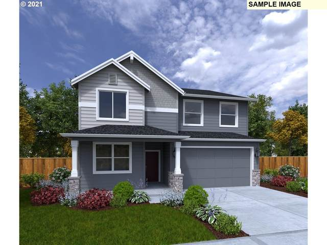 5206 NW Stardown Dr Lt201, Corvallis, OR 97330 (MLS #21461873) :: Townsend Jarvis Group Real Estate