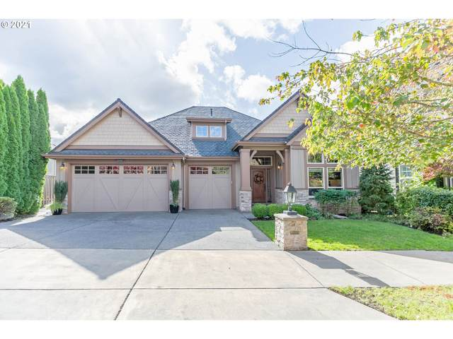 2842 Hale Dr, West Linn, OR 97068 (MLS #21461962) :: Lux Properties