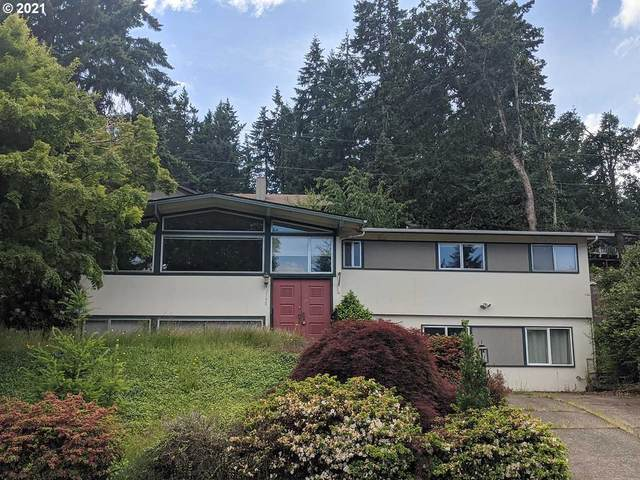 2190 W 28TH Ave, Eugene, OR 97405 (MLS #21461993) :: The Haas Real Estate Team