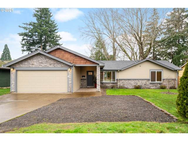 13340 SW Walker Rd, Beaverton, OR 97005 (MLS #21461995) :: Real Tour Property Group
