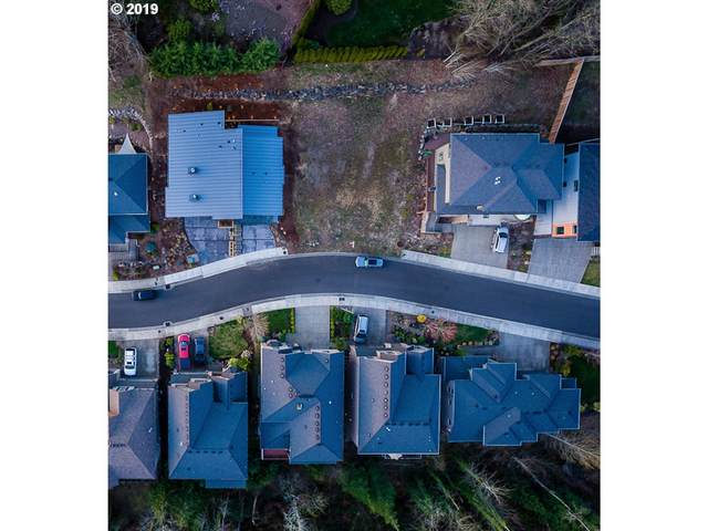 8683 NW Savoy Ln, Portland, OR 97229 (MLS #21462068) :: Townsend Jarvis Group Real Estate