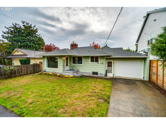 5625 SE 45TH Ave, Portland, OR 97206 (MLS #21462102) :: The Haas Real Estate Team