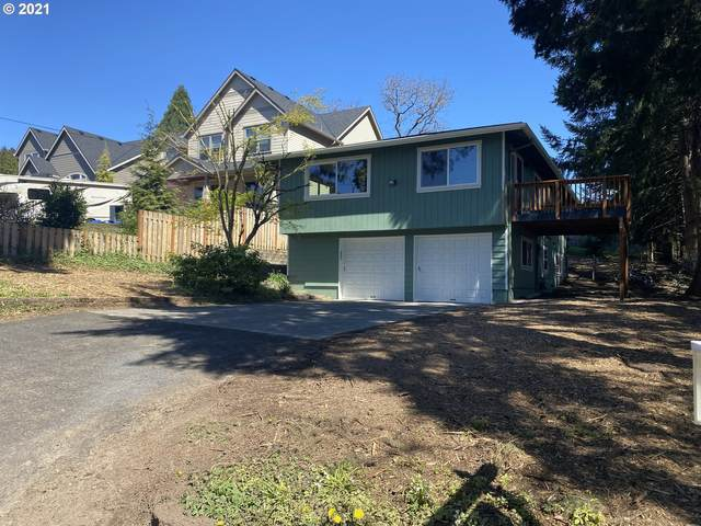 1921 19TH St, West Linn, OR 97068 (MLS #21462234) :: McKillion Real Estate Group