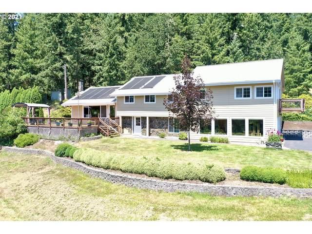 85155 Peaceful Valley Ln, Eugene, OR 97405 (MLS #21462845) :: Beach Loop Realty