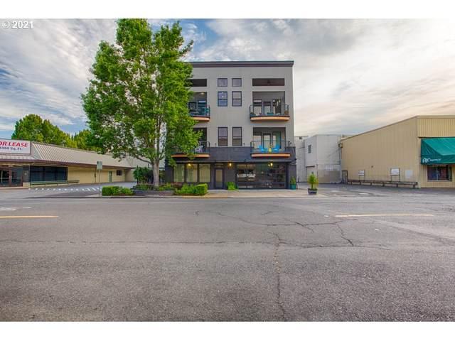 245 Chemeketa St, Salem, OR 97301 (MLS #21462951) :: Townsend Jarvis Group Real Estate