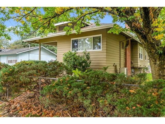 7404 N Huron Ave, Portland, OR 97203 (MLS #21463013) :: Fox Real Estate Group