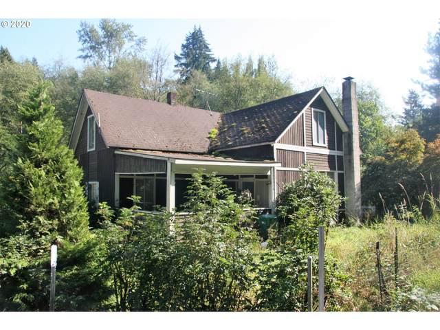 15030 NW Cornelius Pass Rd, Portland, OR 97231 (MLS #21463448) :: Stellar Realty Northwest
