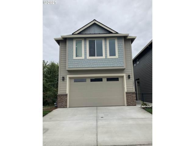 1251 S Union Pl, Ridgefield, WA 98642 (MLS #21463524) :: Oregon Farm & Home Brokers