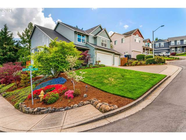 966 NW Fillmore Ct, Salem, OR 97304 (MLS #21463548) :: Coho Realty