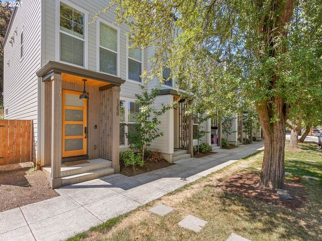 1358 N Simpson St, Portland, OR 97217 (MLS #21463554) :: Real Tour Property Group