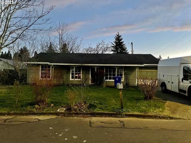 18504 NE Everett St, Portland, OR 97230 (MLS #21463862) :: Premiere Property Group LLC