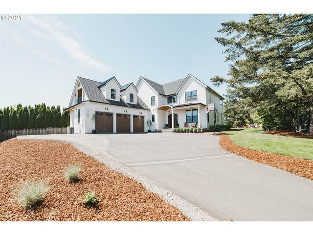 11582 SE Clover Ln, Happy Valley, OR 97086 (MLS #21464077) :: Tim Shannon Realty, Inc.