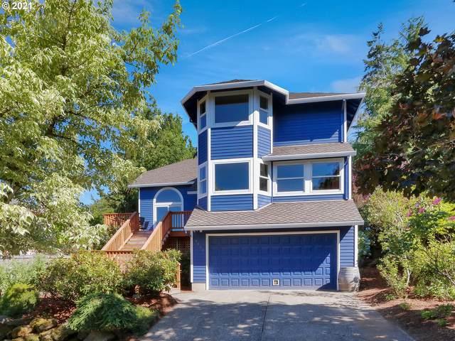 4939 Hampton Ct, Lake Oswego, OR 97035 (MLS #21464316) :: Keller Williams Portland Central