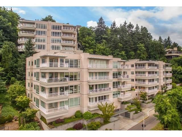 2020 SW Market Street Dr #304, Portland, OR 97201 (MLS #21464624) :: McKillion Real Estate Group