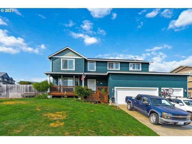 1315 W E Pl, La Center, WA 98629 (MLS #21464630) :: Oregon Farm & Home Brokers