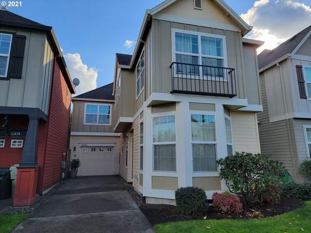 20482 SW Skiver St, Beaverton, OR 97078 (MLS #21464948) :: Premiere Property Group LLC