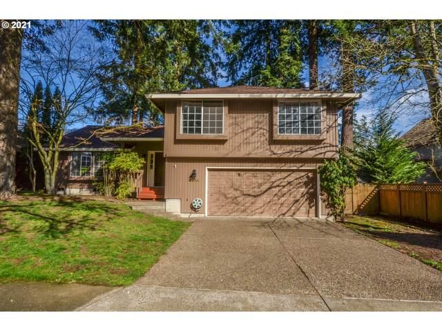 5728 SW Calusa Loop, Tualatin, OR 97062 (MLS #21465351) :: Fox Real Estate Group