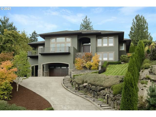 2526 NW 83RD Pl, Portland, OR 97229 (MLS #21465772) :: Song Real Estate