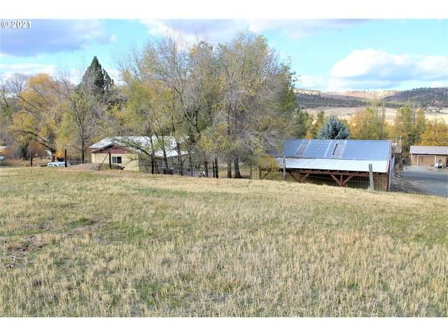 59924 Screech Alley Loop, John Day, OR 97845 (MLS #21465931) :: Fox Real Estate Group