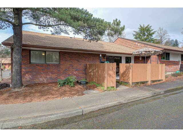 15100 SW Crown Dr #1, King City, OR 97224 (MLS #21466008) :: Next Home Realty Connection