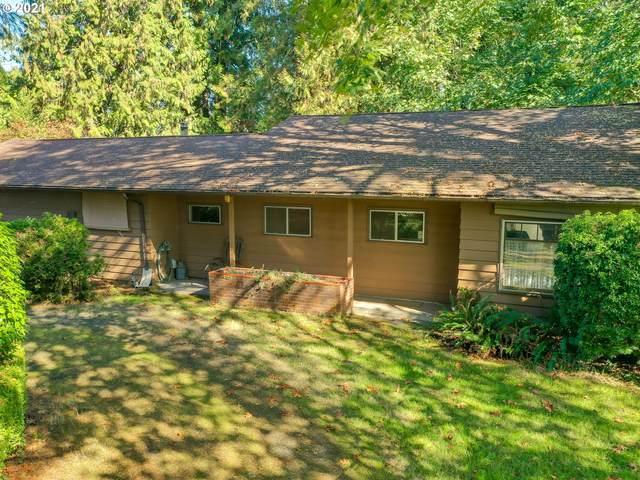 8344 SE 282ND Ave, Gresham, OR 97080 (MLS #21466042) :: Premiere Property Group LLC