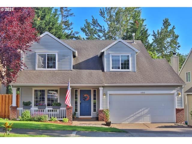 14942 SE Stanhope Rd, Clackamas, OR 97015 (MLS #21466219) :: Keller Williams Portland Central