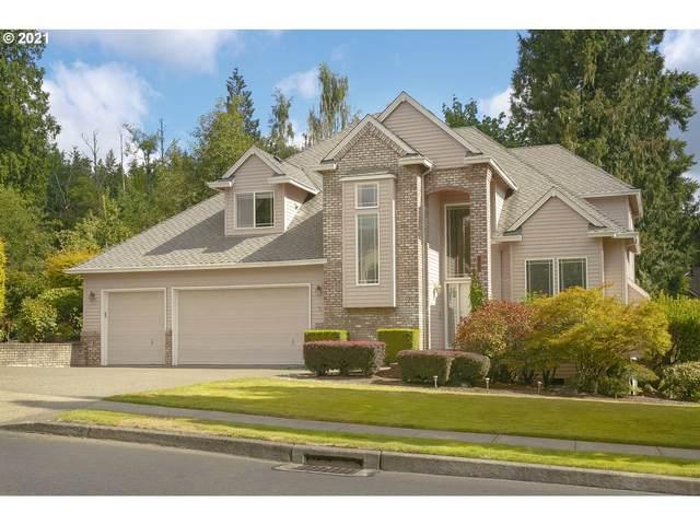 255 SE Avondale Way, Gresham, OR 97080 (MLS #21466242) :: Keller Williams Portland Central