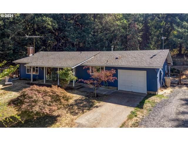 25878 Cherry Creek Rd, Monroe, OR 97456 (MLS #21466370) :: Cano Real Estate