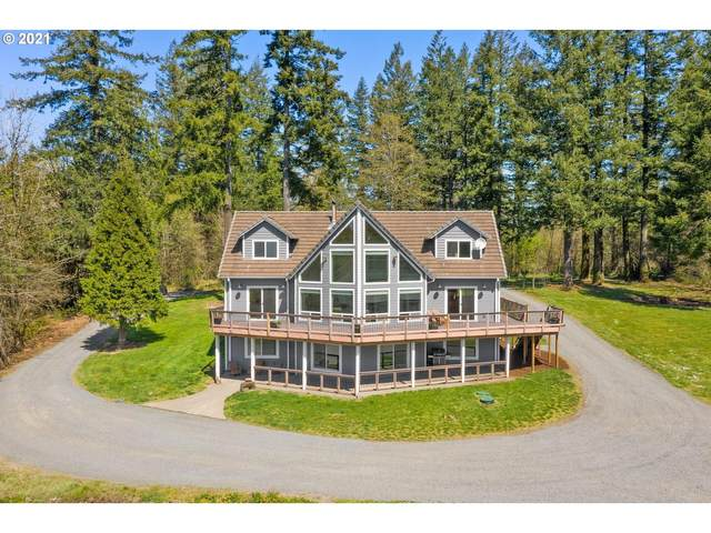 18038 NW Johnson Rd, Portland, OR 97231 (MLS #21466389) :: Townsend Jarvis Group Real Estate