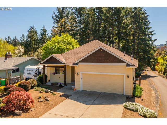 16624 SW Villa Rd, Sherwood, OR 97140 (MLS #21466433) :: Tim Shannon Realty, Inc.