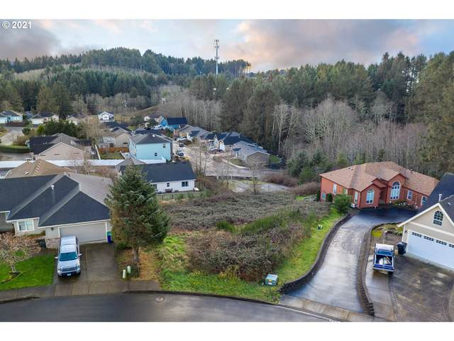 0 NE Voyage Loop #3500, Lincoln City, OR 97367 (MLS #21466436) :: Coho Realty