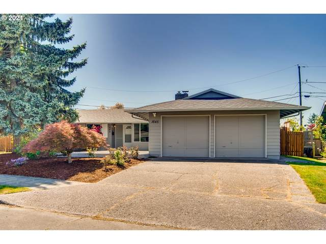 1645 SW 134TH Ave, Beaverton, OR 97005 (MLS #21466468) :: Tim Shannon Realty, Inc.