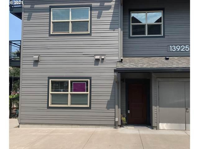 13925 SW Meridian St #104, Beaverton, OR 97005 (MLS #21466505) :: Premiere Property Group LLC