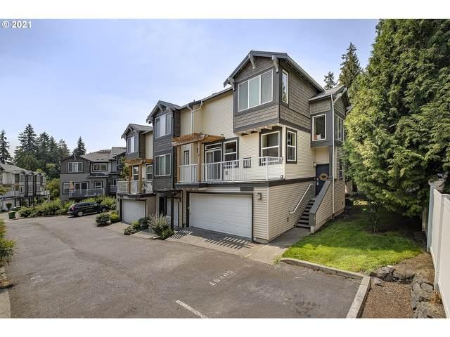 13950 SW Scholls Ferry Rd #103, Beaverton, OR 97007 (MLS #21466665) :: Premiere Property Group LLC