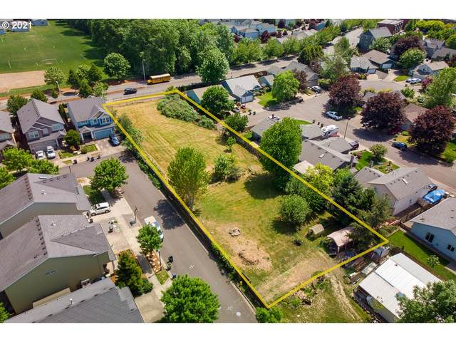 690 SW 173RD Ave, Beaverton, OR 97006 (MLS #21466707) :: Change Realty