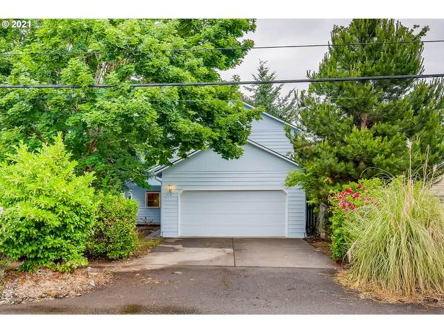 112 NE 92ND Pl, Portland, OR 97220 (MLS #21466780) :: Next Home Realty Connection