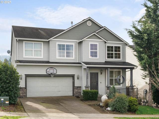 2040 SW 34TH St, Gresham, OR 97080 (MLS #21467065) :: Next Home Realty Connection