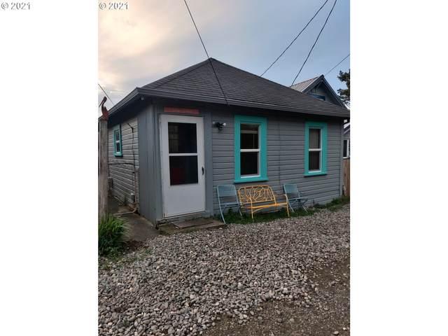 317 N Beacon St, Rockaway Beach, OR 97136 (MLS #21467084) :: Coho Realty