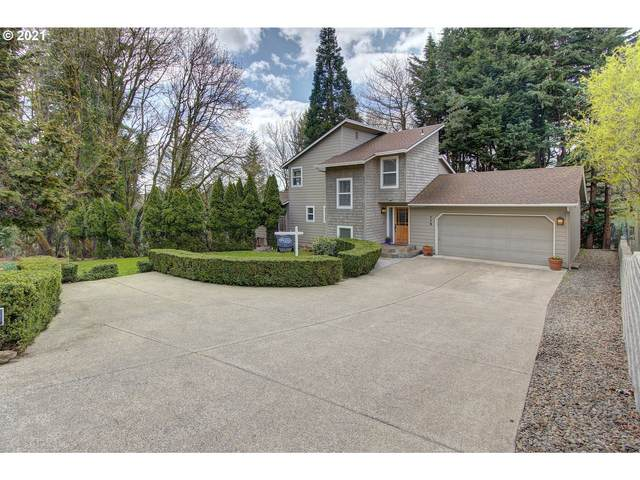 115 NE 127TH Cir, Vancouver, WA 98685 (MLS #21467108) :: Beach Loop Realty
