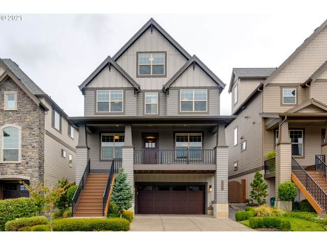 15879 NW Linder St, Portland, OR 97229 (MLS #21467184) :: The Haas Real Estate Team