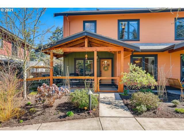 4801 NE Going St, Portland, OR 97218 (MLS #21467296) :: Beach Loop Realty