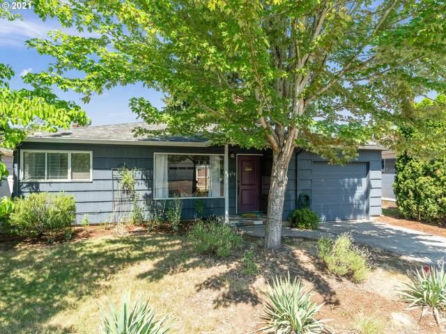 6515 SE Steele St, Portland, OR 97206 (MLS #21467582) :: Lux Properties