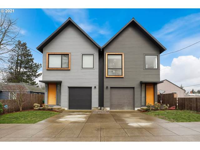 8945 NE Everett St, Portland, OR 97220 (MLS #21467596) :: Premiere Property Group LLC