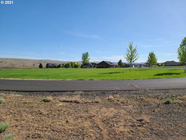 308 Little Lake Rd, Maupin, OR 97037 (MLS #21467634) :: Duncan Real Estate Group