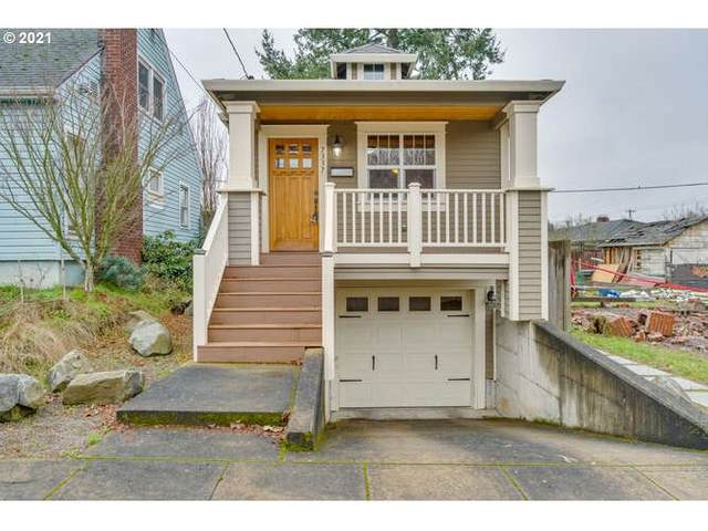 7337 N Mobile Ave, Portland, OR 97217 (MLS #21467747) :: Next Home Realty Connection