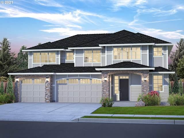 4128 S 17TH Way, Ridgefield, WA 98642 (MLS #21468010) :: Gustavo Group