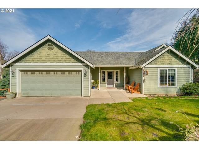3550 NW Blacktail Dr, Mcminnville, OR 97128 (MLS #21468036) :: Stellar Realty Northwest