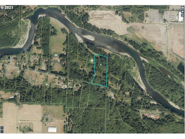 S Clackamas River Dr, Oregon City, OR 97045 (MLS #21468253) :: Fox Real Estate Group
