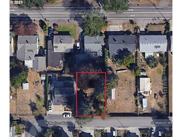 0 SE Madison Way, Gresham, OR 97233 (MLS #21468394) :: Real Tour Property Group