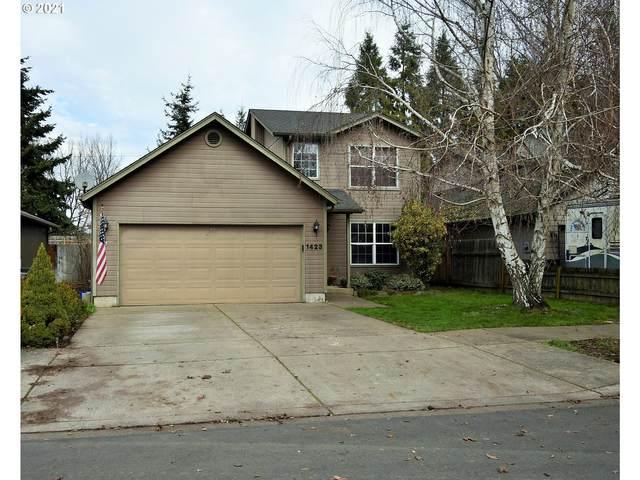 1423 Skipper Ave, Eugene, OR 97404 (MLS #21468622) :: Song Real Estate